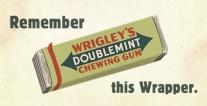 WrigleysWrapper